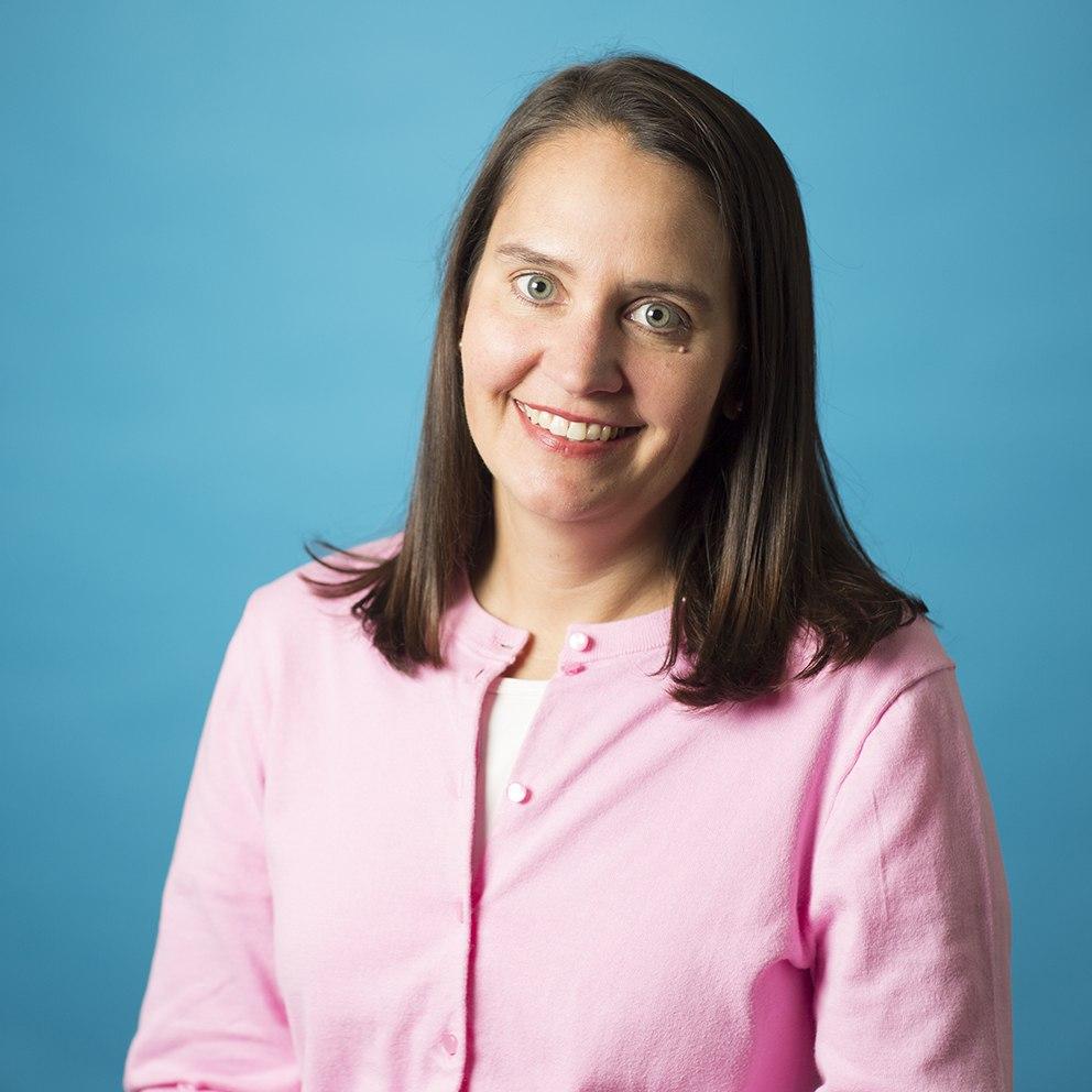 Dr. Aimee VanStraaten
