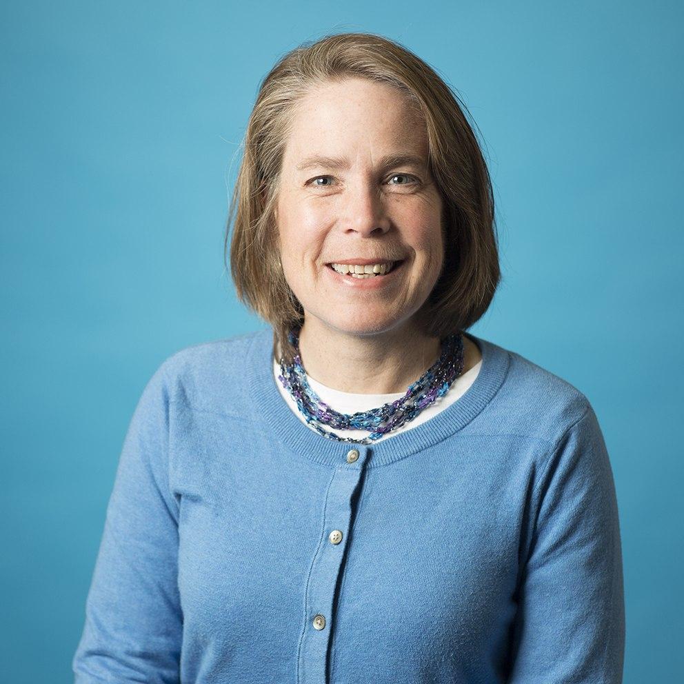 Dr. Anne Whitworth