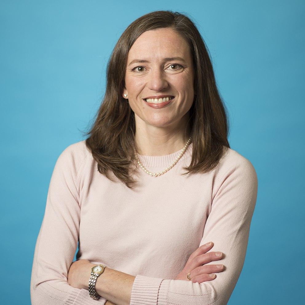 Dr. Jennifer Boyle