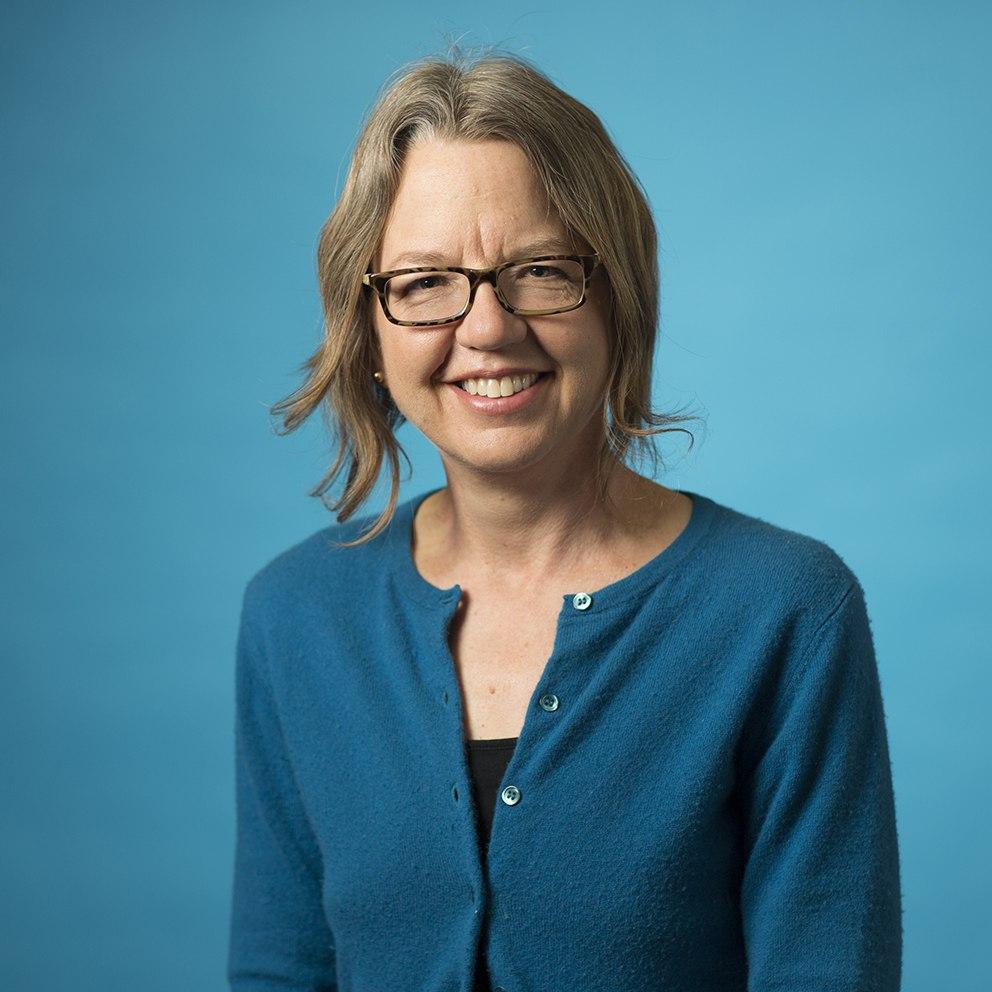 Dr. Judith Johnson