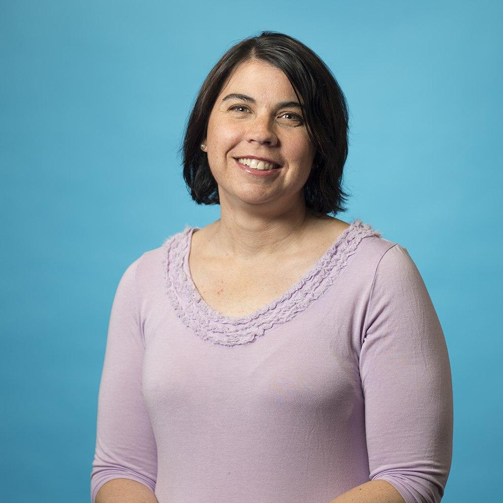 Dr. Melissa Miller