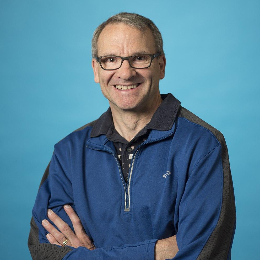 Dr. Peter Wodrich
