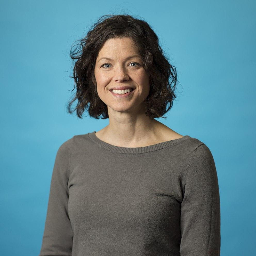 Dr. Rachel Nelson