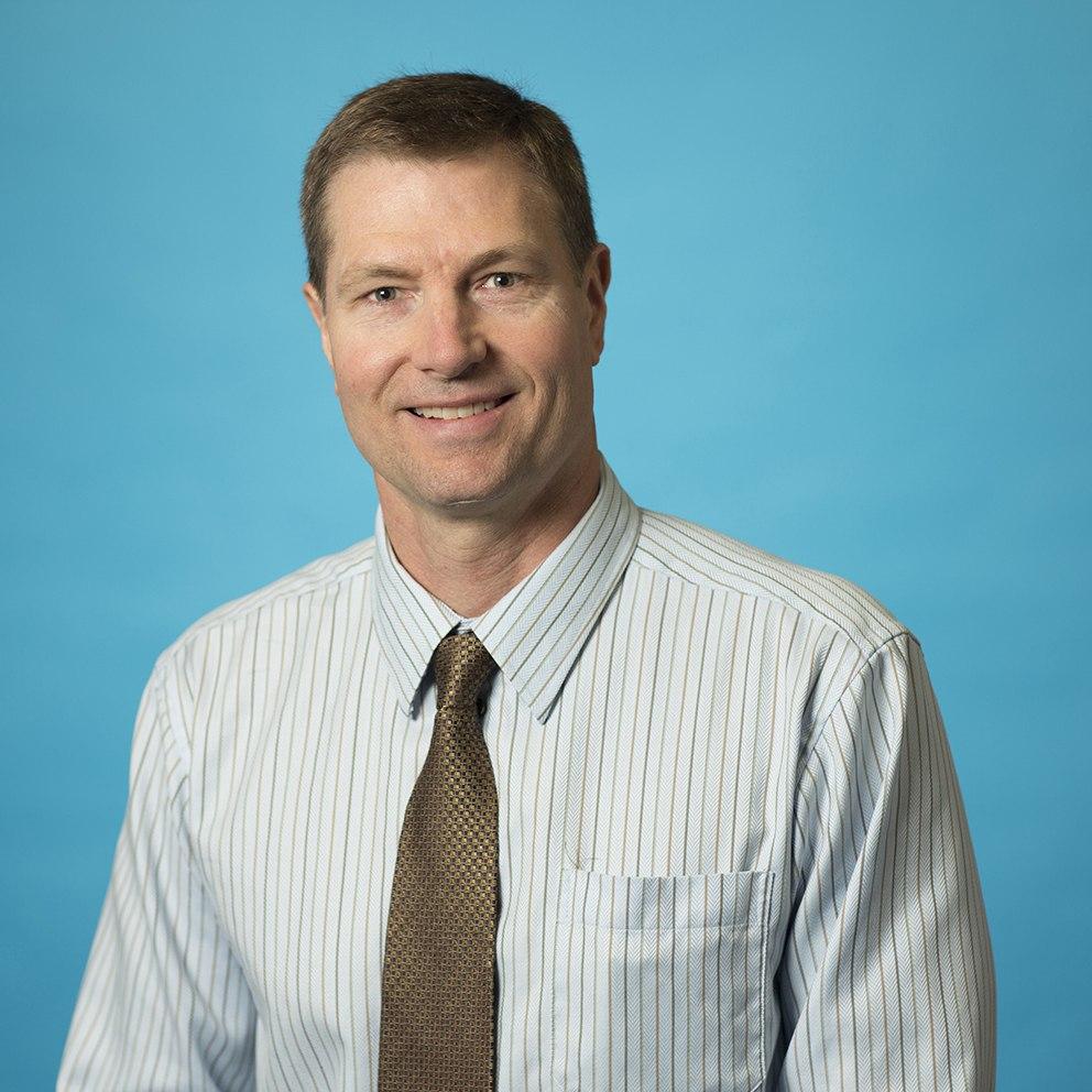 Dr. Timothy LaMaster