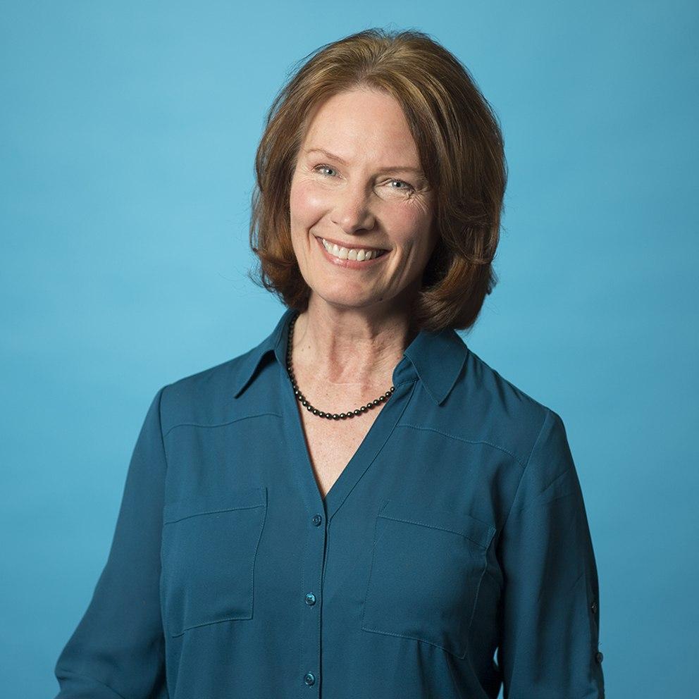 Jeanette Frank, WHCNP