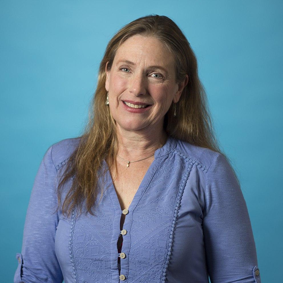 Nancy Hassett, CNP