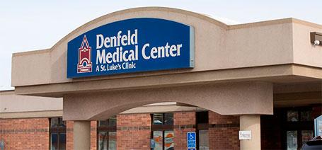 Denfeld Medical Center