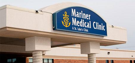 Mariner Medical Center