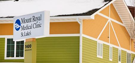 Mount Royal Medical Center