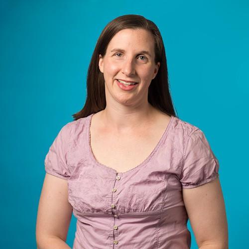 Dr. Lauren Giammar