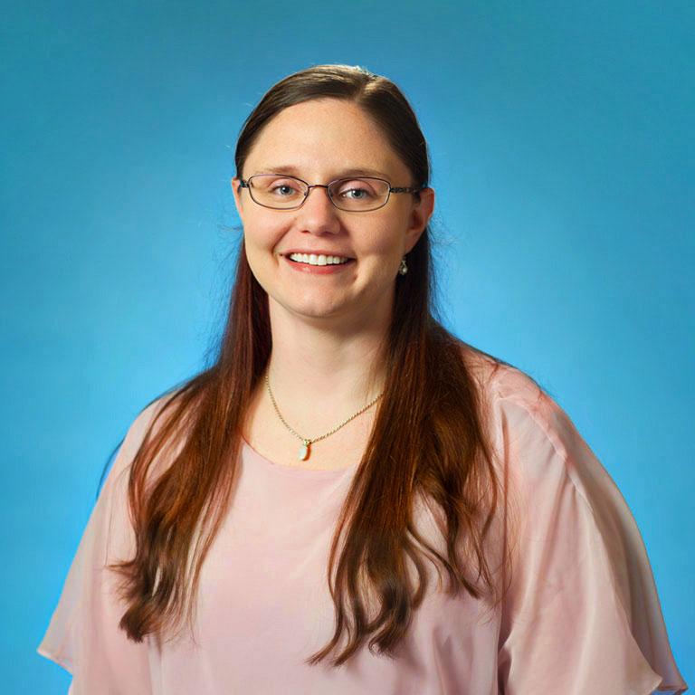 Dr. Megan Hoel